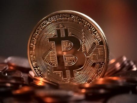 A l'année prochaine Bitcoin !