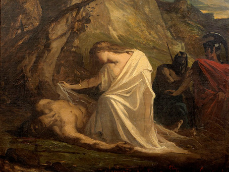 """Antigone"" de Jean Anouilh"