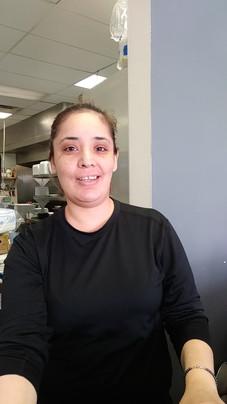 Owner of Casa Linda Salvadorian
