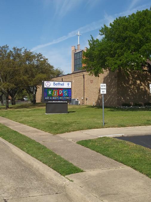 Bethel in Dallas