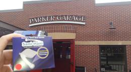 Parker Garage