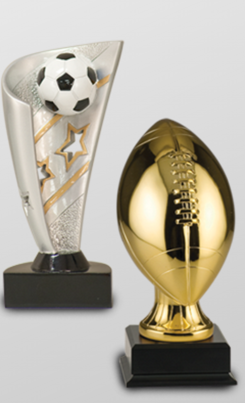 Sports Trophies