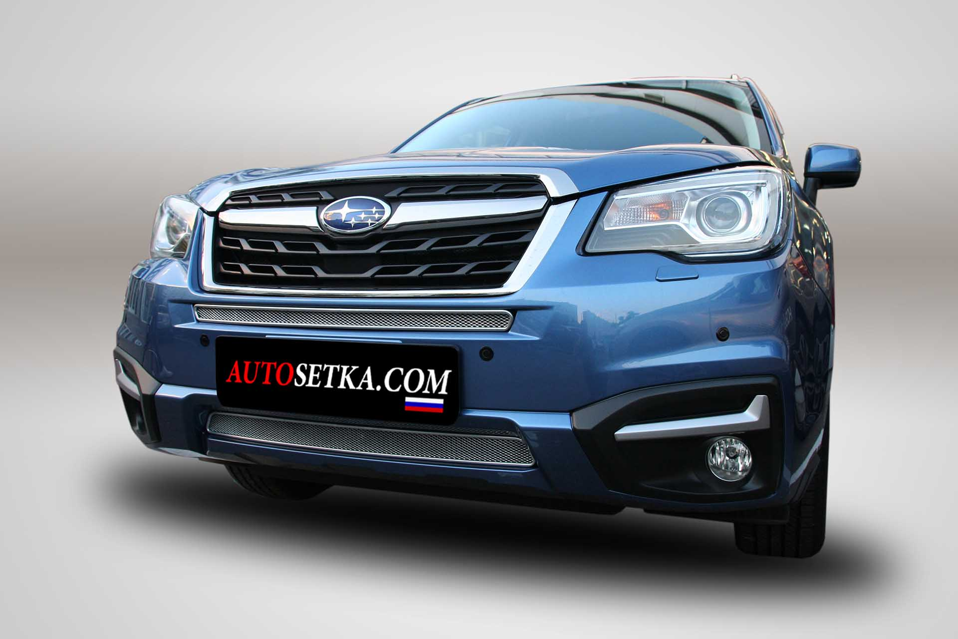 Subaru Forester (2016-)