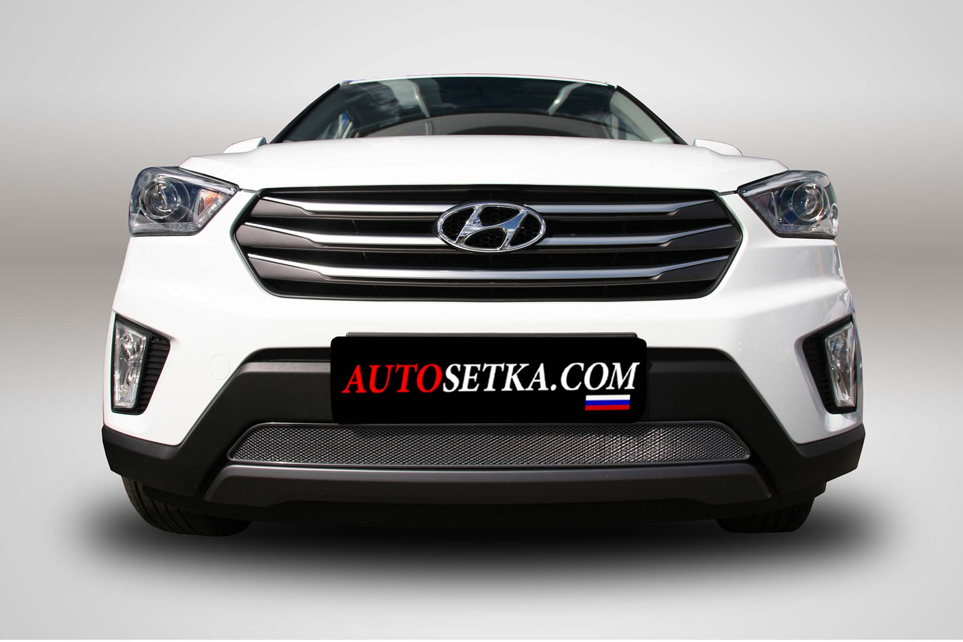 Hyundai Creta (2016-)