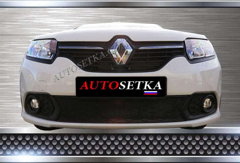Renault Sandero (2014-)