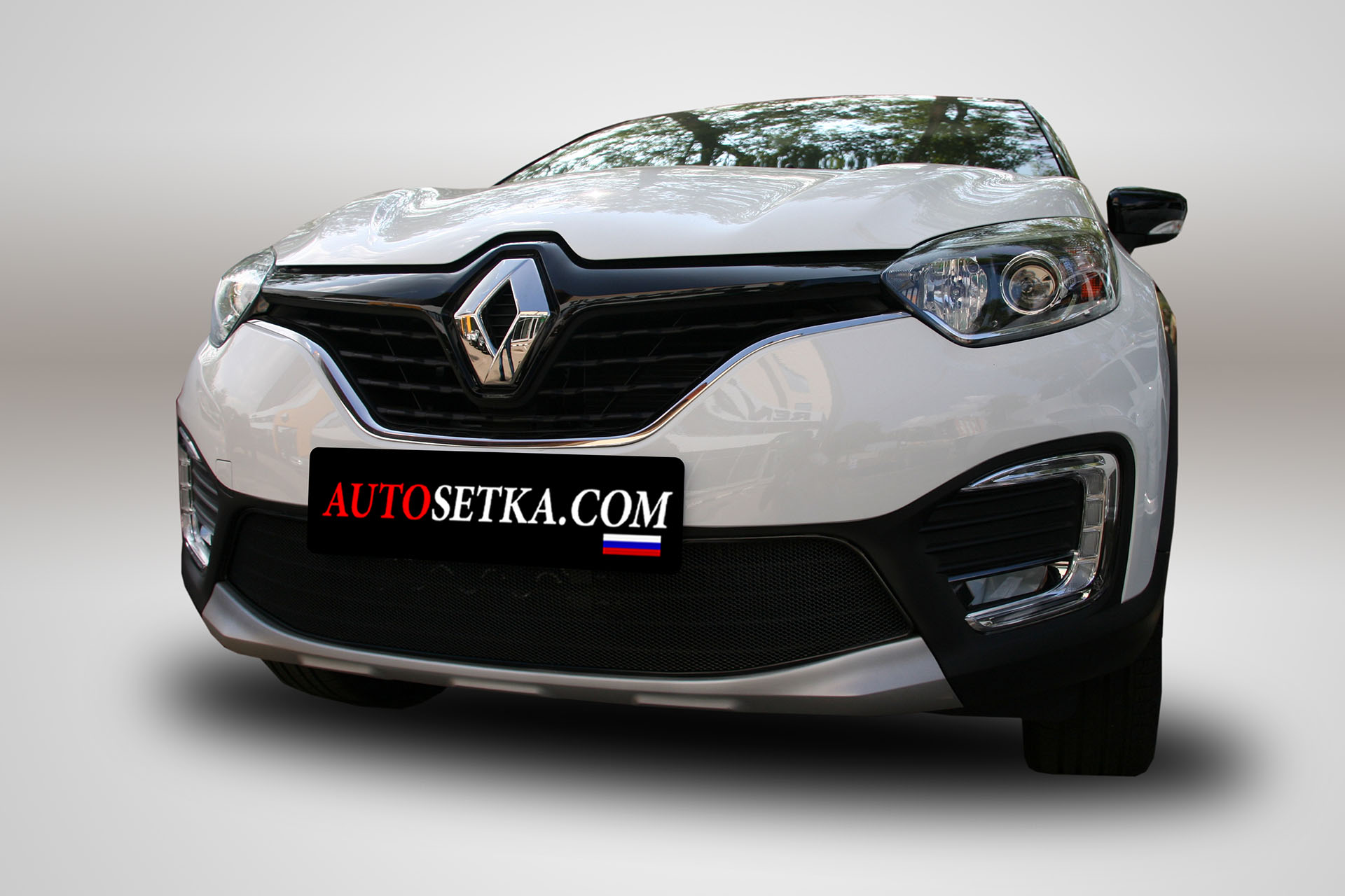 Renault Kaptur (2016-)