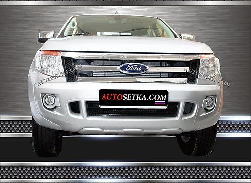 Premium защита радиатора Ford Ranger