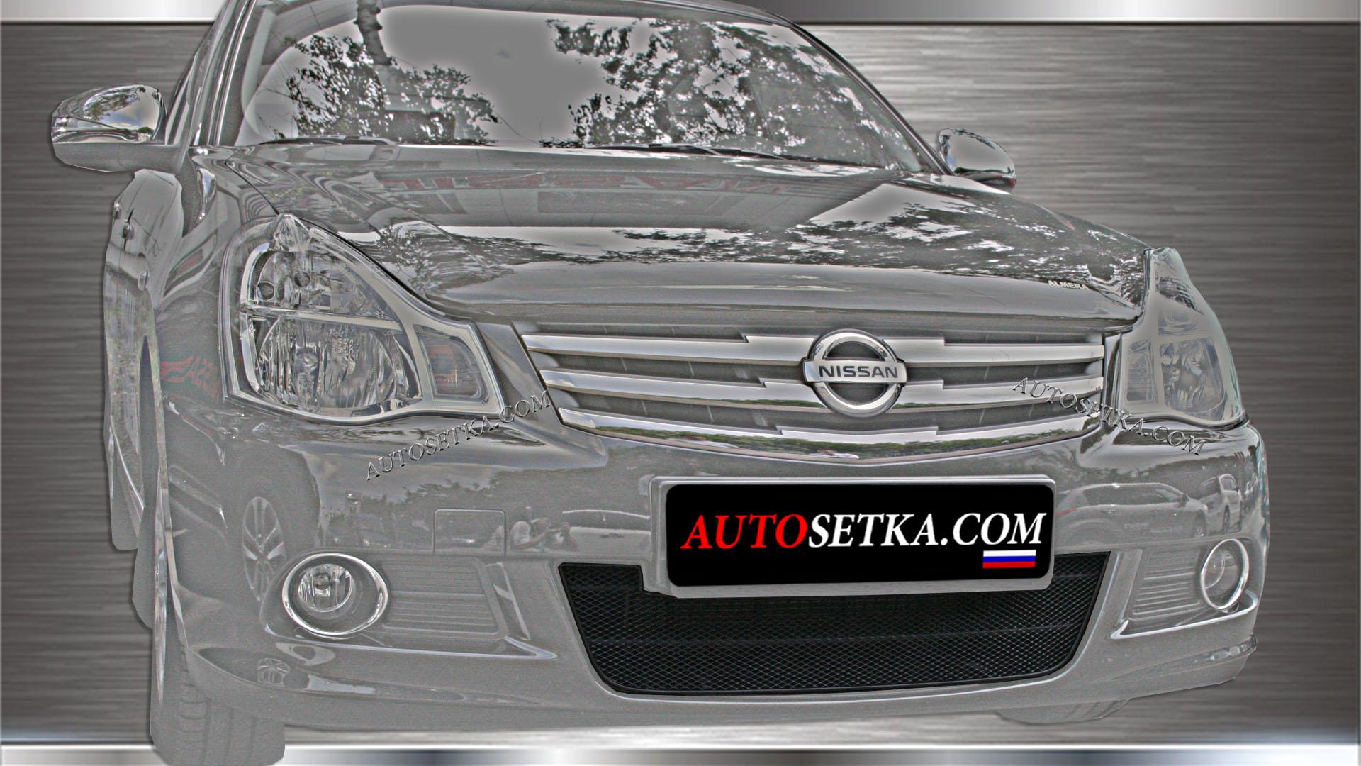 Nissan Almera (2013-)