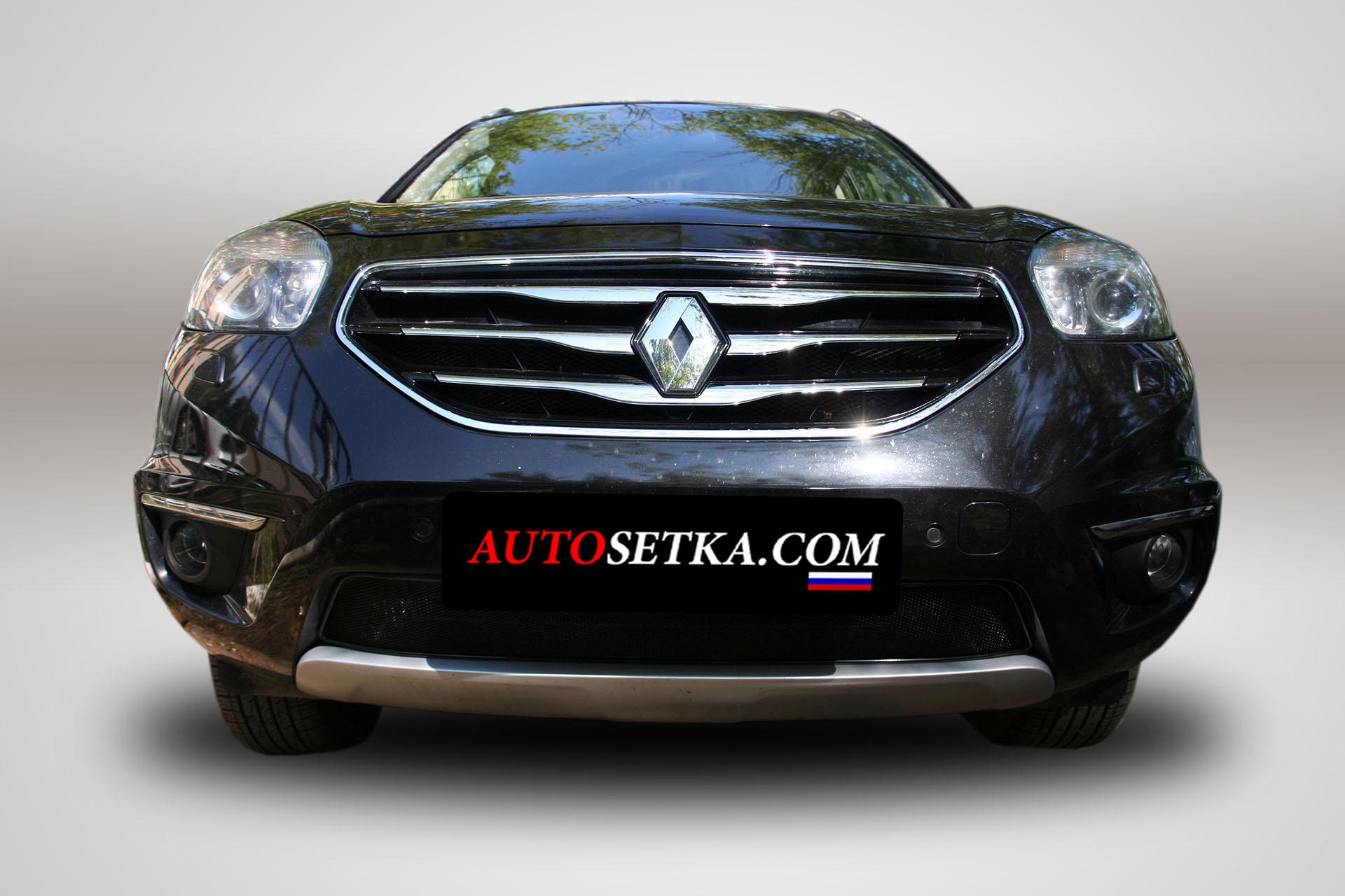 Renault Koleos (2013-)