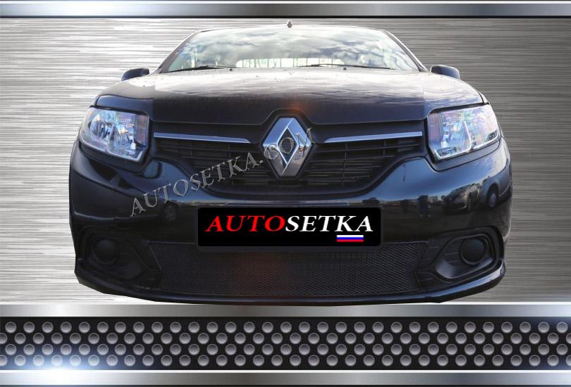 Renault Logan (2014-)