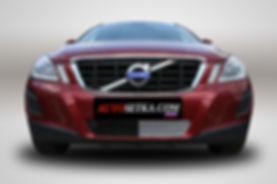 Защита радиатора Volvo XC60 2013