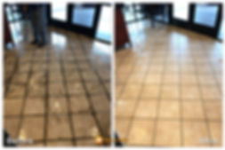 Tile, Tile and grout cleaning, grout cleaning, deep cleaning, dirty grout