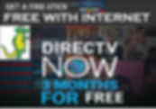 DIRECTV NOW, DTV NOW, FIRESTICK, GATORSNET, INTERNET IN MISSISSIPPI, RURAL INTERNET