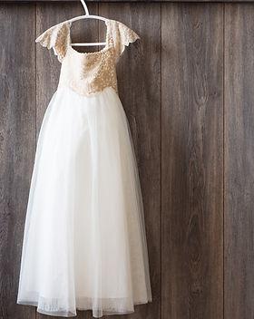 ハンギングドレス