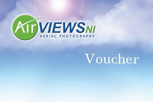 AirViews NI Voucher