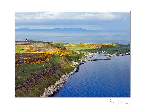 Rathlin Island Co Antrim