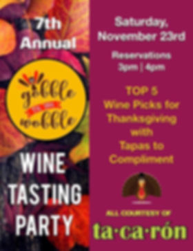 Thanksgiving Wine Tasting Party 2019.jpg
