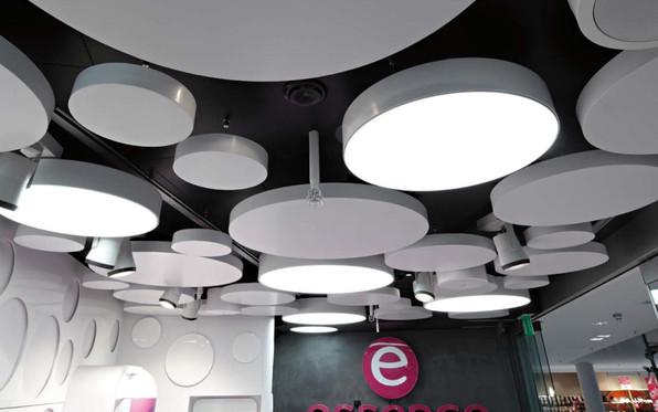 Tomeor R Ceiling - Essense Store Frankfu