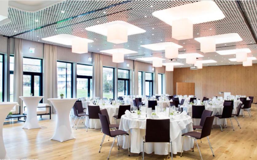 Loop Ceiling - Hotel Santispark 2.jpg