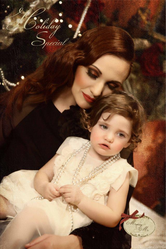 Mommy&Me (μητερα -παιδι)