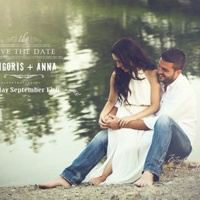 grigoris & anna - in day dreaming -pre-wedding photo shooting