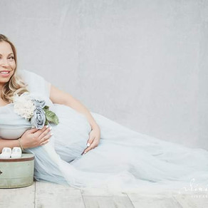 Pregnancy Photoshooting
