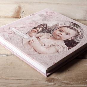 Fine Art  Baptism Album