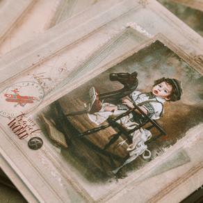 Printed Album ..The best way to keep memories alive