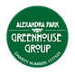 Alexandra park greenhouse group