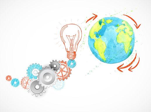 Illustration Design, Graphic Deign Labs