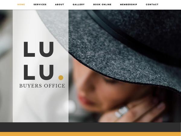 Advanced Website Design & Development