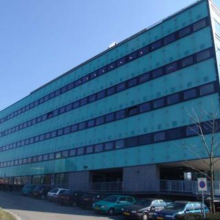 Aureool building, Looskade, Roermond, 8.500 m2 offices