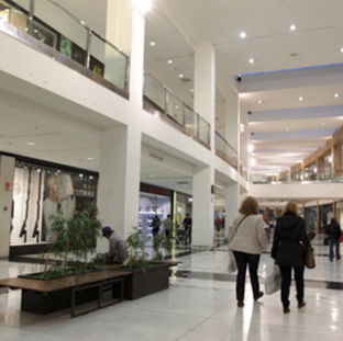 Shopping Center Salera, Castellon,Spain, 80.000m2