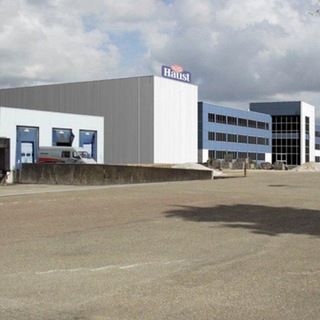 Continental Bakeries, Dordrecht, 23.300 m2 warehouse, production & offices
