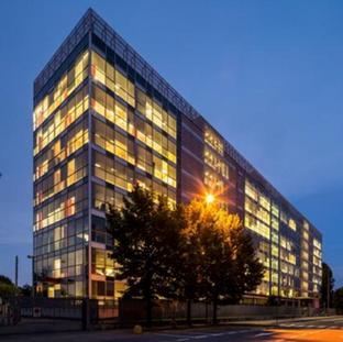 San Donato, Milan, 22.000 m2 offices