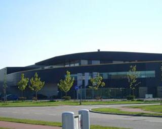 Bijsterhuizen, Wijchen, 6.000 warehouse & offices