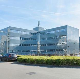 Apollo building, Diemen, 20.000 m2 offices