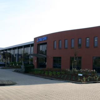 Coenecoop, Waddinxveen, 8.200 m2 warehouse & offices