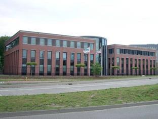 5.000 m2 offices Eindhoven Luchthavenweg