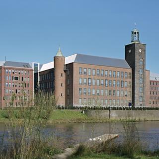 Essent building, Willemsplein, Den Bosch, 31.500 m2 offices