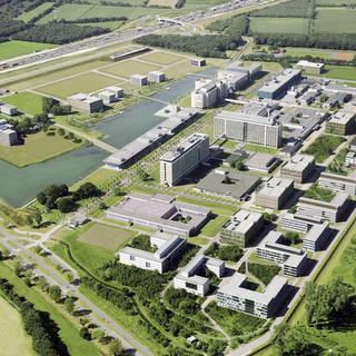 Development High Tech Campus, Eindhoven