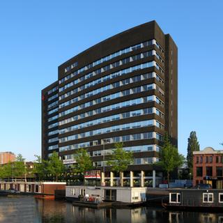 Eendrachtskade, Groningen, 16.000m2 offices