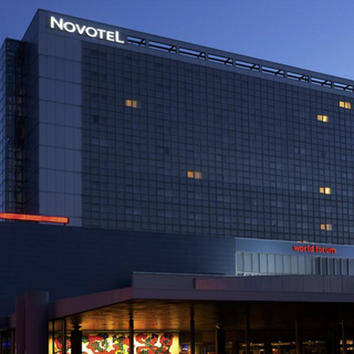 Novotel ,Den Haag, 210 rooms