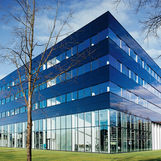 Danone Research, Utrecht, 18.000 m2 research & offices
