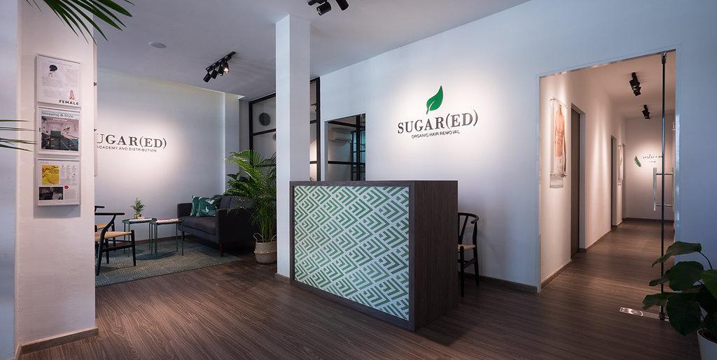 Sugaring Singapore   Organic Hair Removal & Brazilian Wax Alternative