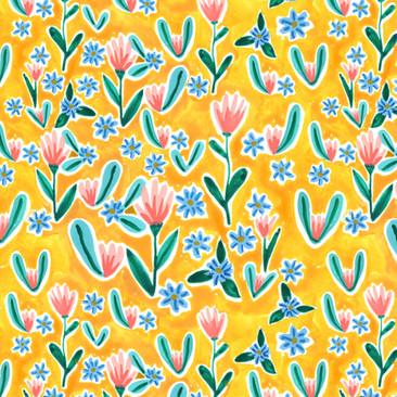 Yellow_Watercolour_Wildflower_Print.jpg