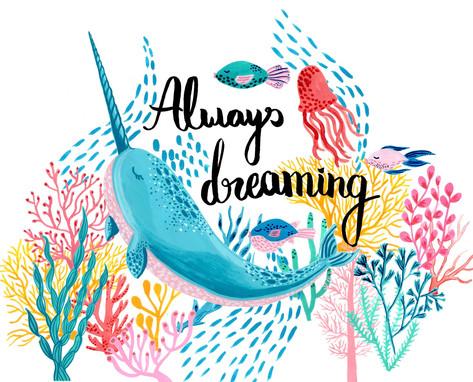 Always Dreaming