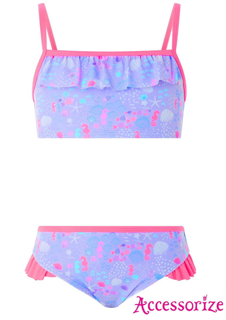 Angels by Accessorize Under The Sea Bikini