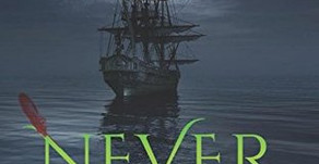 Book Review: Never Never