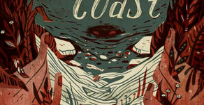 Book Review: Bones of the Coast